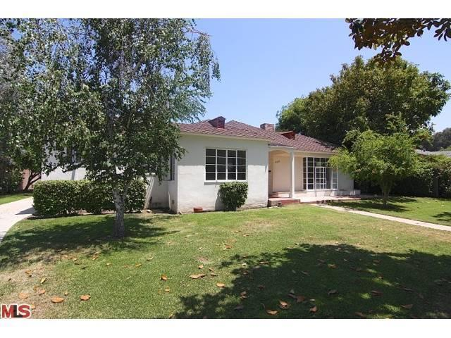Rental Homes for Rent, ListingId:23849991, location: 4224 ALCOVE Avenue Studio City 91604
