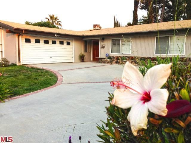 Rental Homes for Rent, ListingId:23850033, location: 20758 EXHIBIT Court Woodland Hills 91367