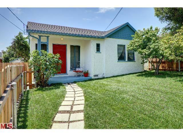 3436 Bellevue Ave, Los Angeles, CA 90026