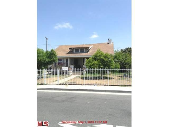 3319 Cedar Ave, Lynwood, CA 90262
