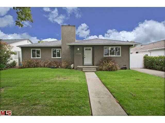 3236 Purdue Ave, Los Angeles, CA 90066