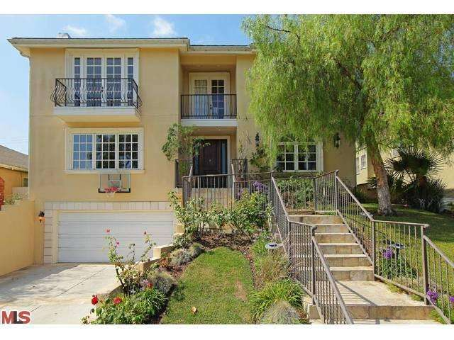 Rental Homes for Rent, ListingId:23886062, location: 9412 CRESTA Drive Los Angeles 90035