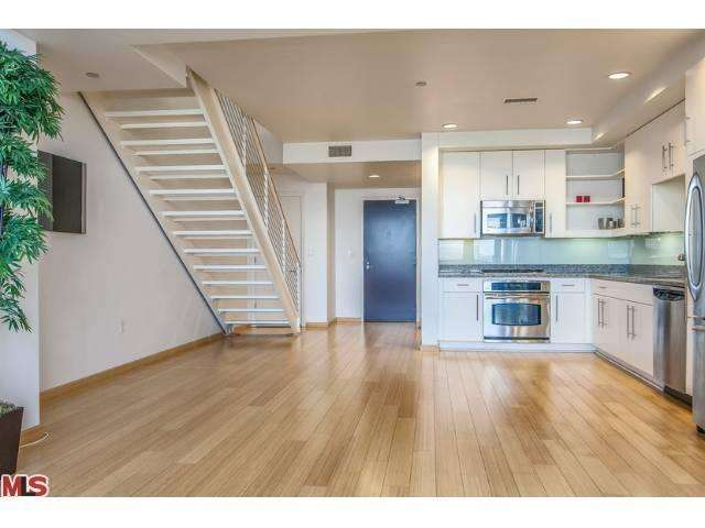 1100 Wilshire # 1703, Los Angeles, CA 90017