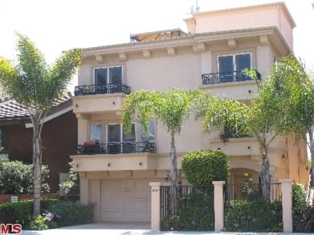 Rental Homes for Rent, ListingId:23897696, location: 3515 VIA DOLCE Marina del Rey 90292