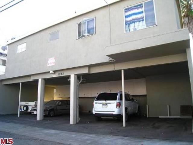 Rental Homes for Rent, ListingId:23905231, location: 1543 EUCLID Street Santa Monica 90404