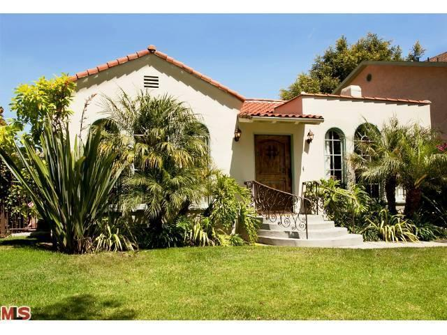 406 ORANGE Drive, Los Angeles (City), CA 90036