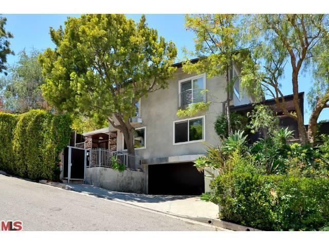 2165 Sunset Crest Dr, Los Angeles, CA 90046