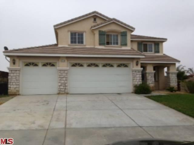 Rental Homes for Rent, ListingId:23934015, location: 19178 COLE Avenue Perris 92570