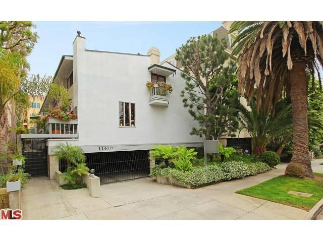 11650 Mayfield Ave # 6, Los Angeles, CA 90049