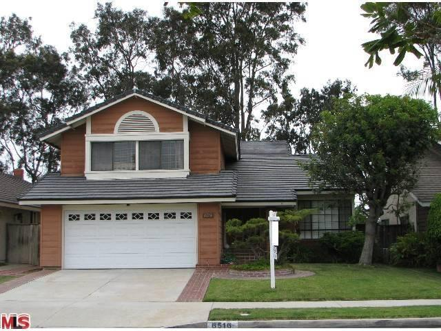 Rental Homes for Rent, ListingId:23969909, location: 6516 BRADLEY Place Los Angeles 90056