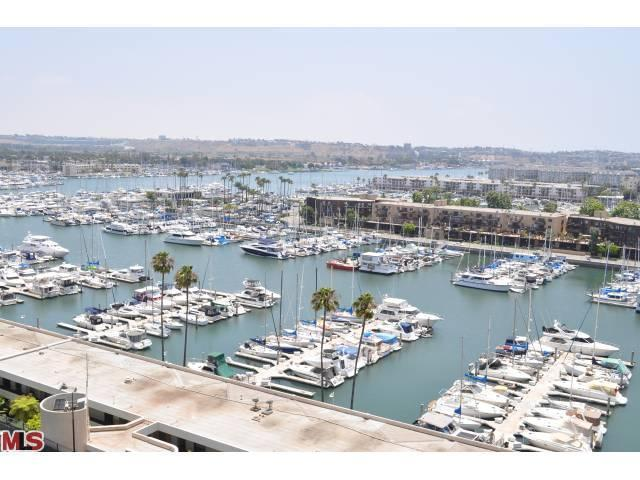 Rental Homes for Rent, ListingId:23988159, location: 4333 MARINA CITY DR. Marina del Rey 90292