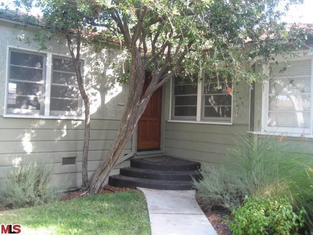 Rental Homes for Rent, ListingId:24007068, location: 4154 VINTON Avenue Culver City 90232