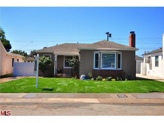Rental Homes for Rent, ListingId:24007053, location: 6962 85TH Street Los Angeles 90045