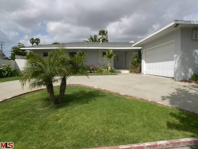 Rental Homes for Rent, ListingId:24036693, location: 6739 SHERBOURNE Drive Los Angeles 90056