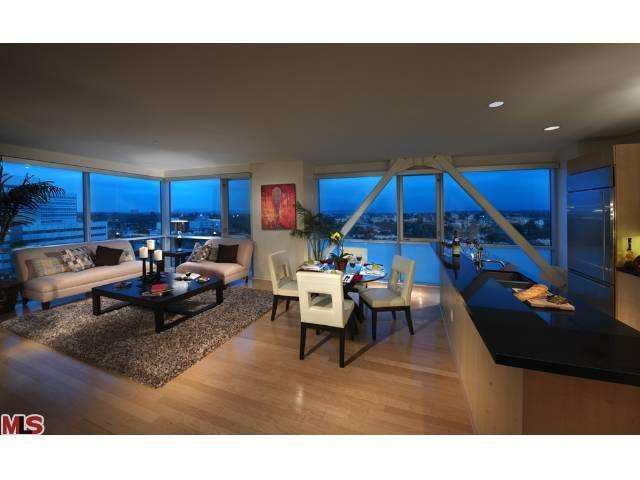Rental Homes for Rent, ListingId:24036653, location: 8601 WILSHIRE Boulevard Beverly Hills 90211