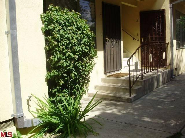 Rental Homes for Rent, ListingId:24047049, location: 814 SHERBOURNE Drive Los Angeles 90035