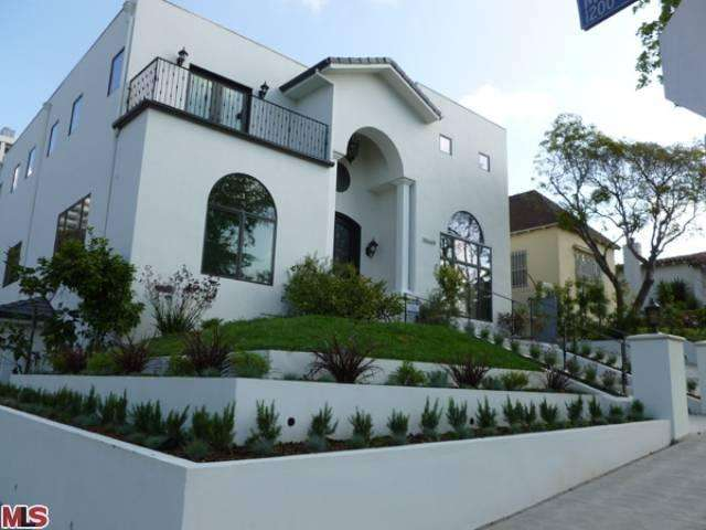 Rental Homes for Rent, ListingId:24231244, location: 10669 WELLWORTH Avenue Los Angeles 90024