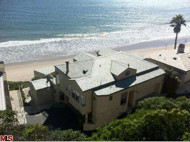 Rental Homes for Rent, ListingId:24253529, location: 33334 PACIFIC COAST Highway Malibu 90265