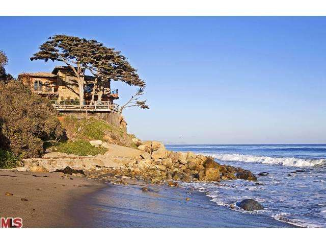 Rental Homes for Rent, ListingId:24253490, location: 32506 PACIFIC COAST Highway Malibu 90265
