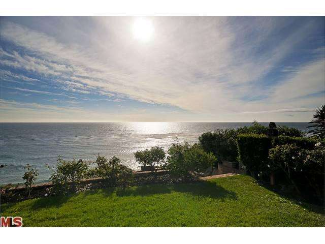Rental Homes for Rent, ListingId:24435934, location: 31740 BROAD BEACH Road Malibu 90265