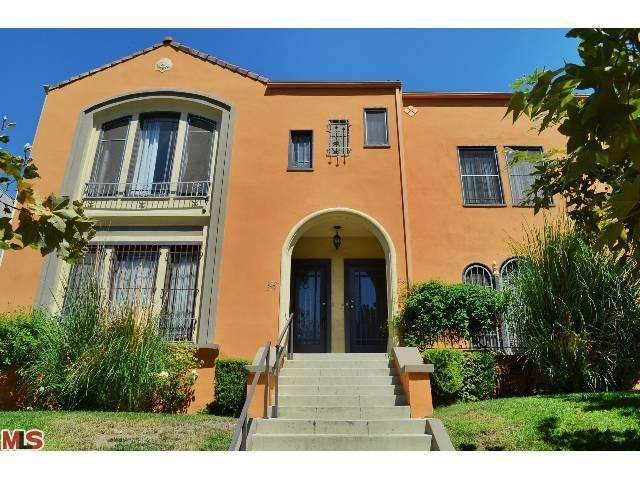 Real Estate for Sale, ListingId: 24571650, Los Angeles, CA  90004