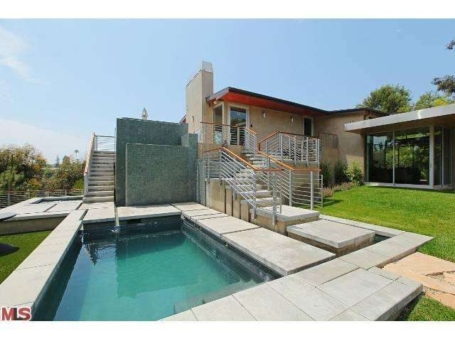 Rental Homes for Rent, ListingId:24639000, location: 917 KENTER Way Los Angeles 90049