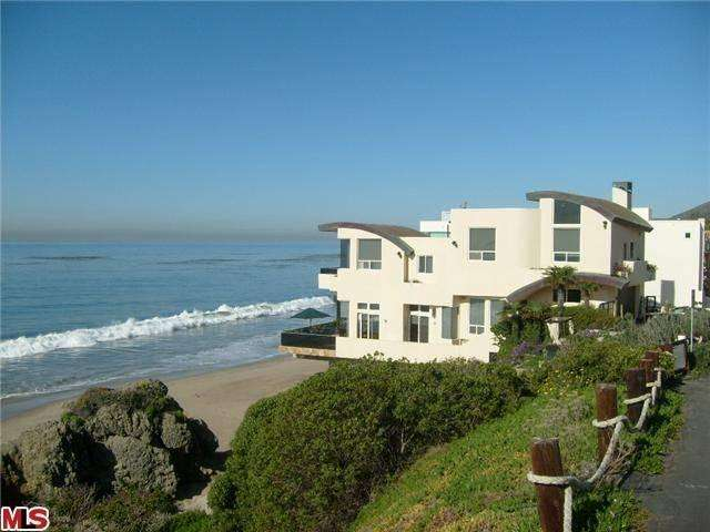 Rental Homes for Rent, ListingId:24662423, location: 31626 SEA LEVEL Drive Malibu 90265