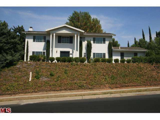 Rental Homes for Rent, ListingId:24696923, location: 10644 VANALDEN Avenue Northridge 91326