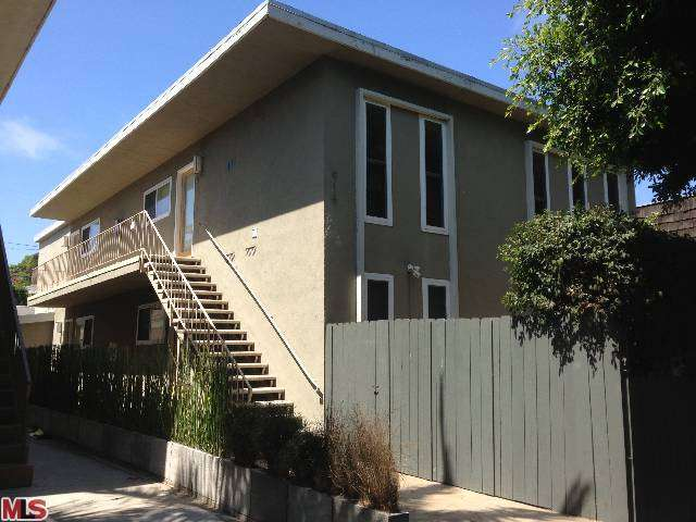 Rental Homes for Rent, ListingId:24785859, location: 915 MARINE Street Santa Monica 90405