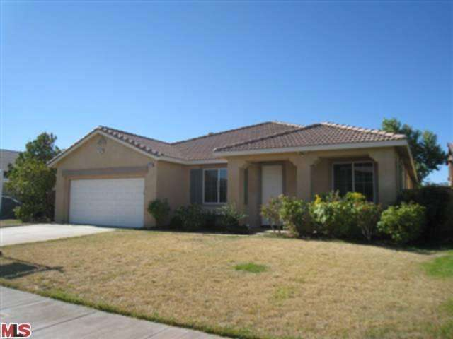 Rental Homes for Rent, ListingId:24801339, location: 5816 AVENUE Q10 Palmdale 93552