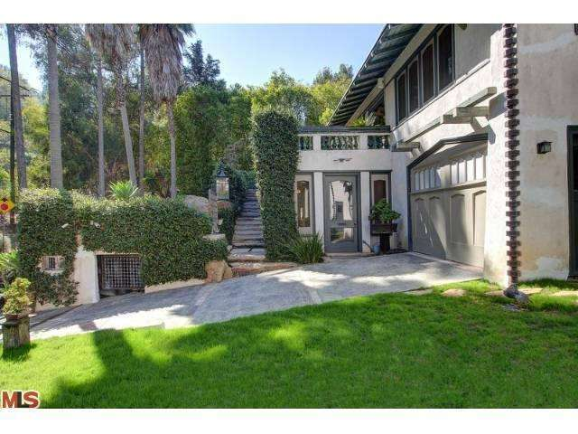 Rental Homes for Rent, ListingId:24932447, location: 2044 LAUREL CANYON Los Angeles 90046