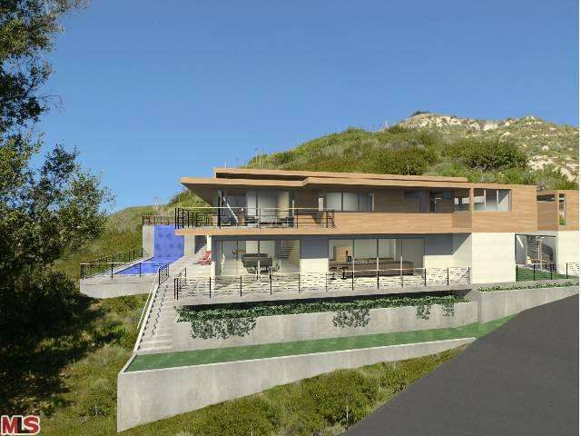 Real Estate for Sale, ListingId:25023789, location: 6118 VIA ESCONDIDO Malibu 90265