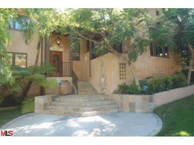 Rental Homes for Rent, ListingId:25068516, location: 5500 RED OAK Drive Los Angeles 90068