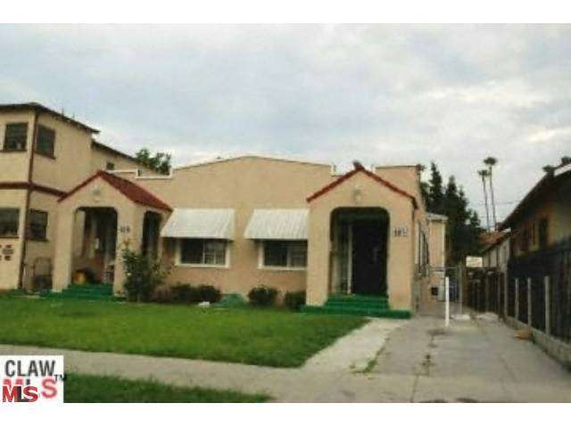 Rental Homes for Rent, ListingId:25056438, location: 5735 RUTHELEN Street Los Angeles 90062