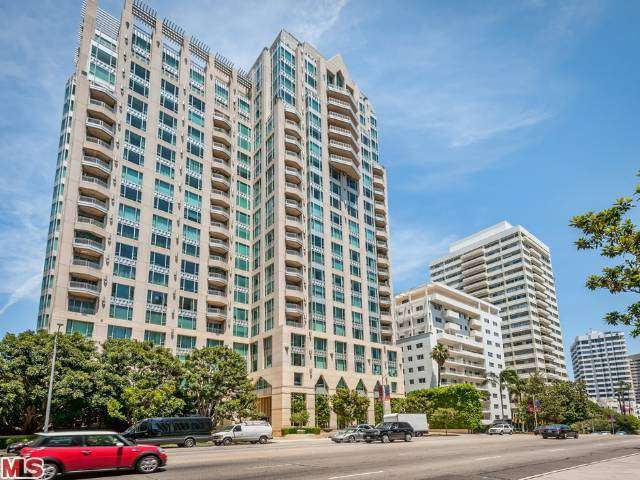 Rental Homes for Rent, ListingId:25068631, location: 10727 WILSHIRE Los Angeles 90024