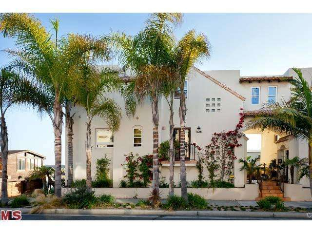 Rental Homes for Rent, ListingId:25084560, location: 3601 MANHATTAN Avenue Manhattan Beach 90266