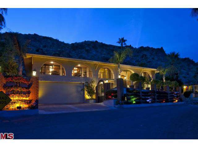 Real Estate for Sale, ListingId: 25098174, Palm Springs, CA  92264
