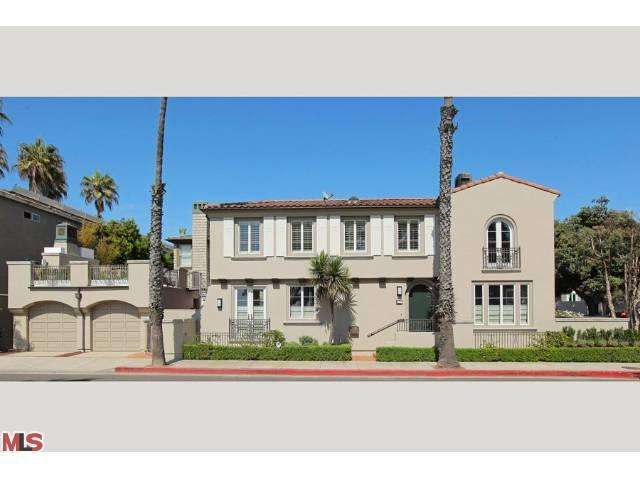 Real Estate for Sale, ListingId: 25110930, Santa Monica, CA  90405