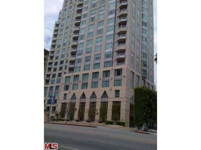 Rental Homes for Rent, ListingId:25126297, location: 10727 WILSHIRE Boulevard Los Angeles 90024