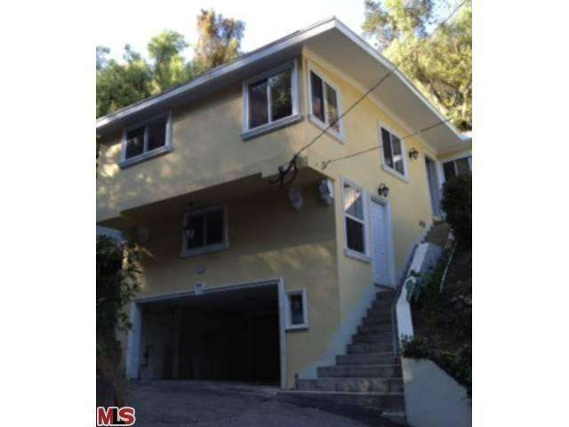 Rental Homes for Rent, ListingId:25218161, location: 9627 HIGHLAND GORGE Drive Beverly Hills 90210