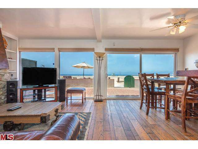 Rental Homes for Rent, ListingId:25261021, location: 6603 OCEAN FRONT Playa del Rey 90293