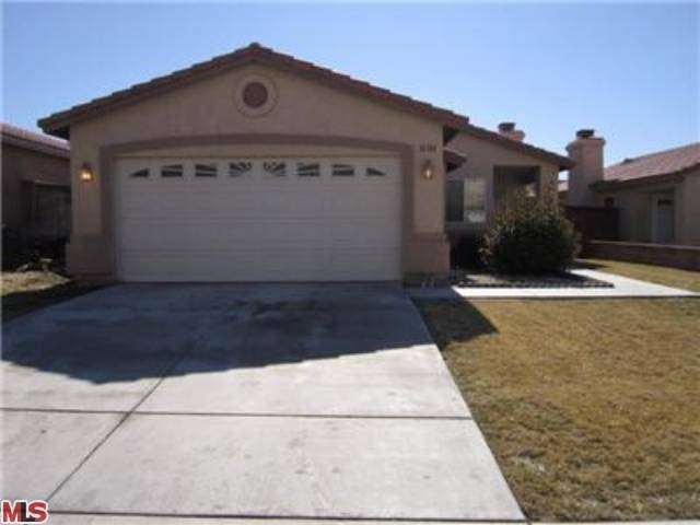 Rental Homes for Rent, ListingId:25346651, location: 16981 TORINO Drive Victorville 92395