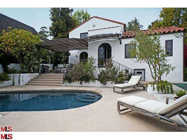 Rental Homes for Rent, ListingId:25362530, location: 4962 LOS FELIZ Los Angeles 90027