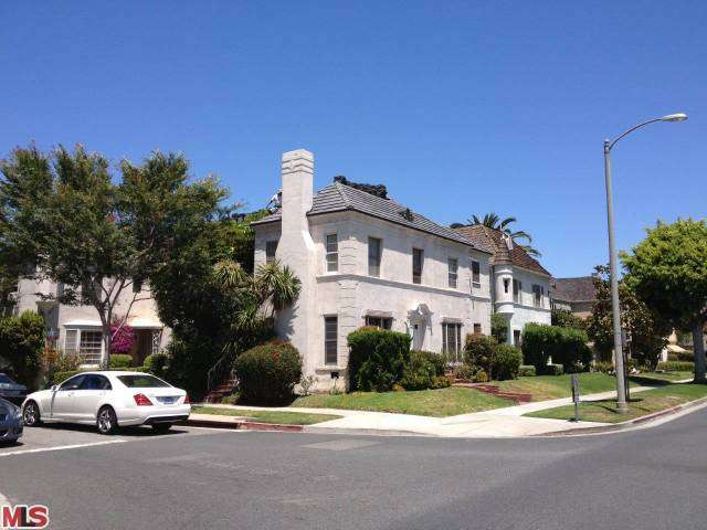 Rental Homes for Rent, ListingId:25731219, location: 9355 OLYMPIC Beverly Hills 90212