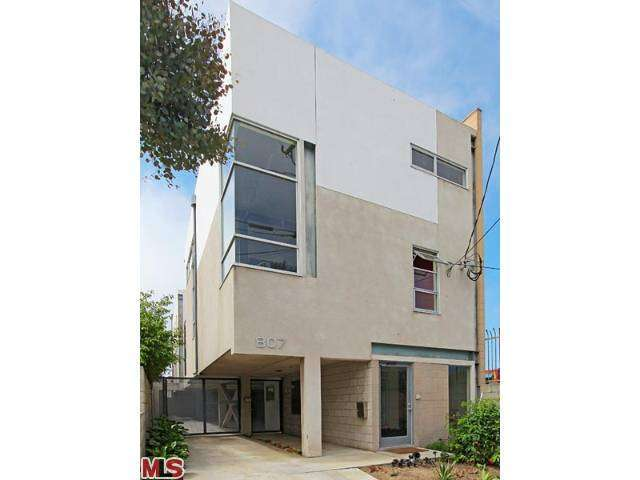Rental Homes for Rent, ListingId:25440502, location: 807 NAVY Street Santa Monica 90405