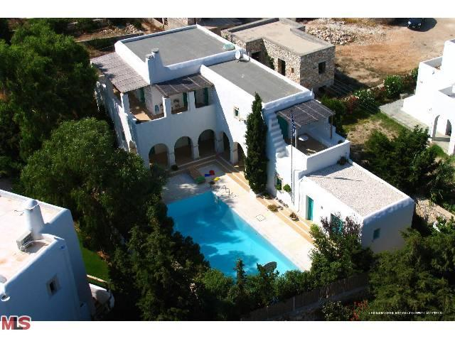 Photo of 1004 South DRIOS  PAROS  KYKLADES  GREECE  Out Of Area