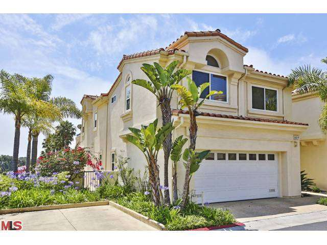Rental Homes for Rent, ListingId:25450260, location: 6455 ZUMA VIEW Place Malibu 90265