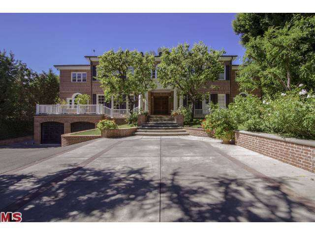 Rental Homes for Rent, ListingId:25455680, location: 9135 HAZEN Drive Beverly Hills 90210