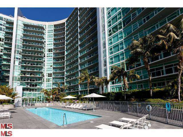 Rental Homes for Rent, ListingId:25499632, location: 13600 MARINA POINTE Drive Marina del Rey 90292