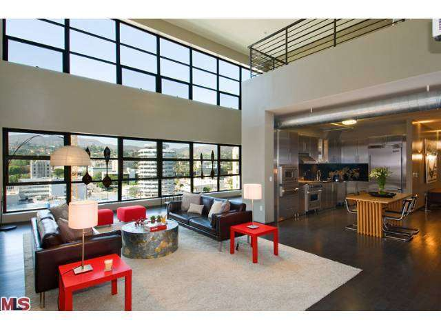 Rental Homes for Rent, ListingId:25535024, location: 1645 VINE Street Los Angeles 90028